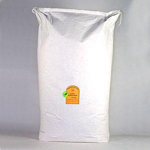 Volkoren speltmeel 25 kg