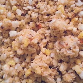 Cruesli Glutenvrije 4- zaden met amandel