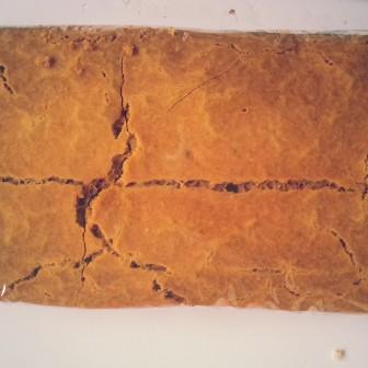 Ontbijtcrackers Glutenvrij