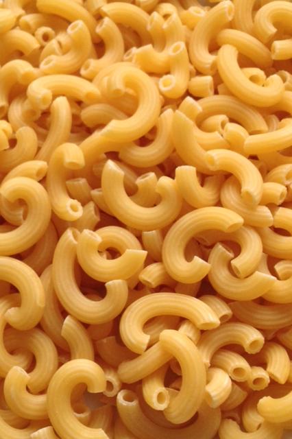 macaroni elleboogjes