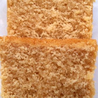 Cake glutenvrij