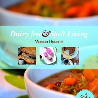 Dairy-free & Spelt living